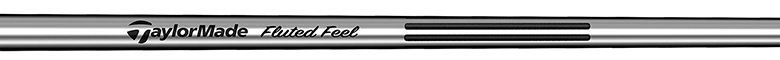 TaylorMade Fluted Feel Shaft